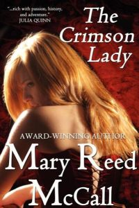 The Crimson Lady, originally released in 2003 and re-released in 2012