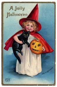 halloweenlilwitchvintageimagegraphicsfairy3