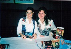 RWA 94 Diana Gabaldon