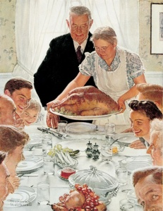 tdaytable_satevepost_normanrockwell